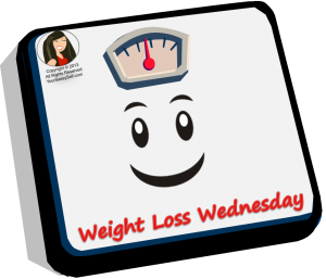 YourSassySelf Weight Loss Wednesday