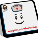 Weight Loss Wednesday – Duh, No Skinny Genes Here ;)