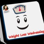 Weight Loss Wednesday – Pizza, Ice Cream & Cake Oh My