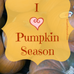 From Pumpkin Picking to Awareness of Self
