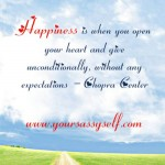 Open Your Heart via the Chopra Center's Awaken to Happiness Series