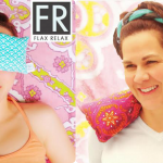 Flax Relax Body Wraps & Eye Pillow Giveaway
