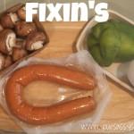 Quick & Easy BBQ Fixin's