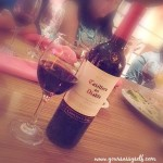 Casillero Del Diablo Wine? Yes Please!