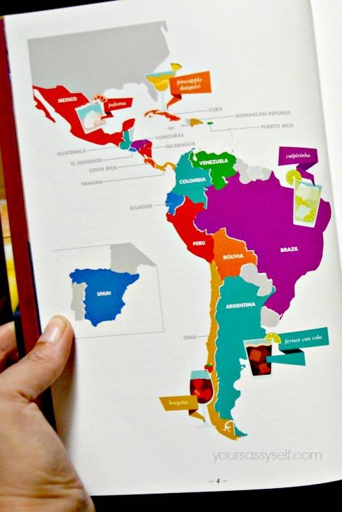 Hispanic Countries Honored on Hispanic Heritage Month - yoursassyself.com