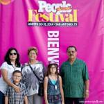 #FestivalPeople Was a Great Precursor to #HispanicHeritageMonth