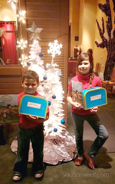 Holiday Fun At The Jw Marriott San Antonio Hill Country