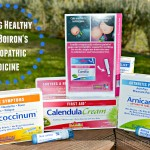 Staying Healthy with Boiron's Homeopathic Medicine