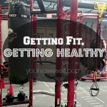 Getting Fit, Getting Healthy