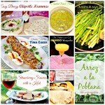 Mouthwatering Meatless Recipes