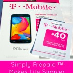Simply Prepaid ™ Makes Life Simpler