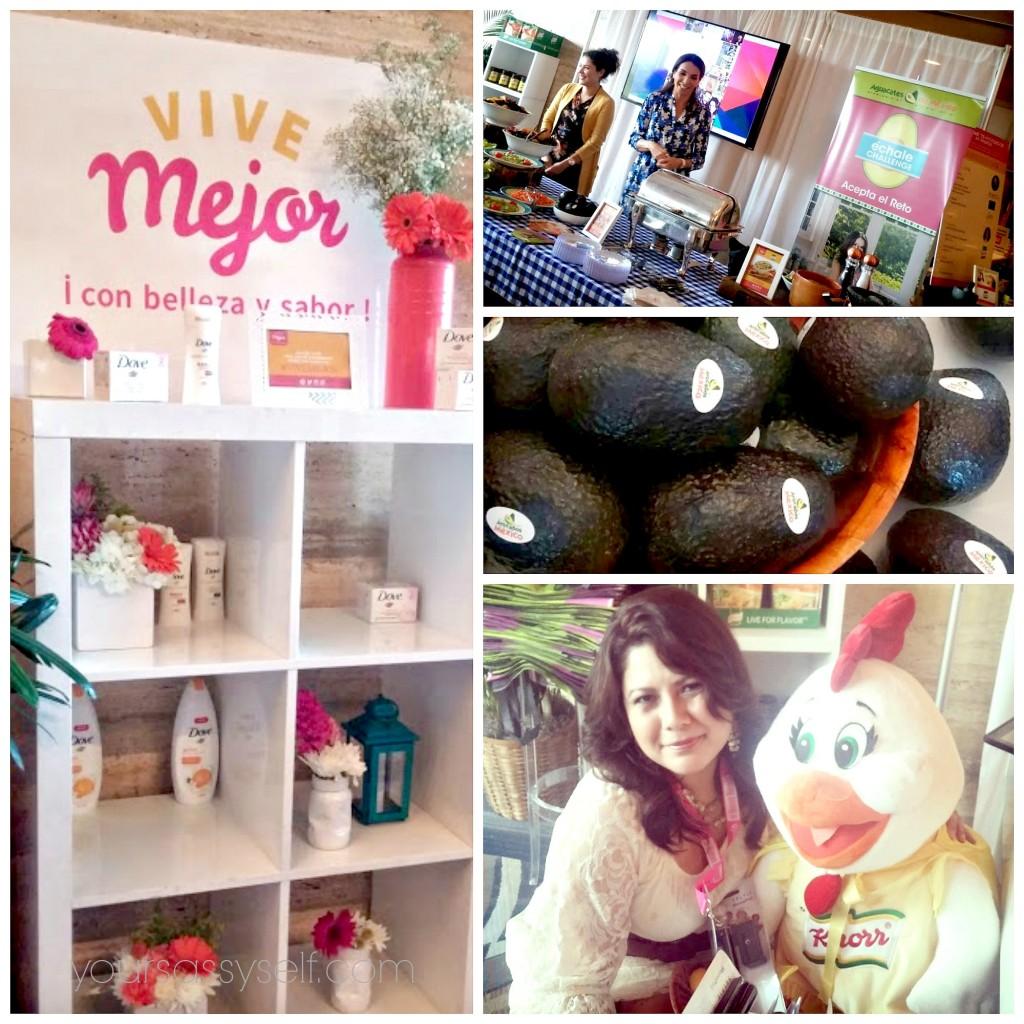Vive Mejor - yoursassyself.com