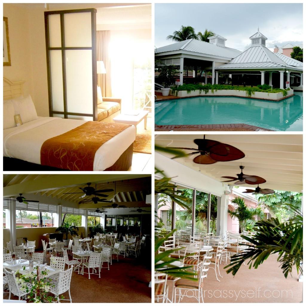 Comfort Suites Paradise Island - yoursassyself.com