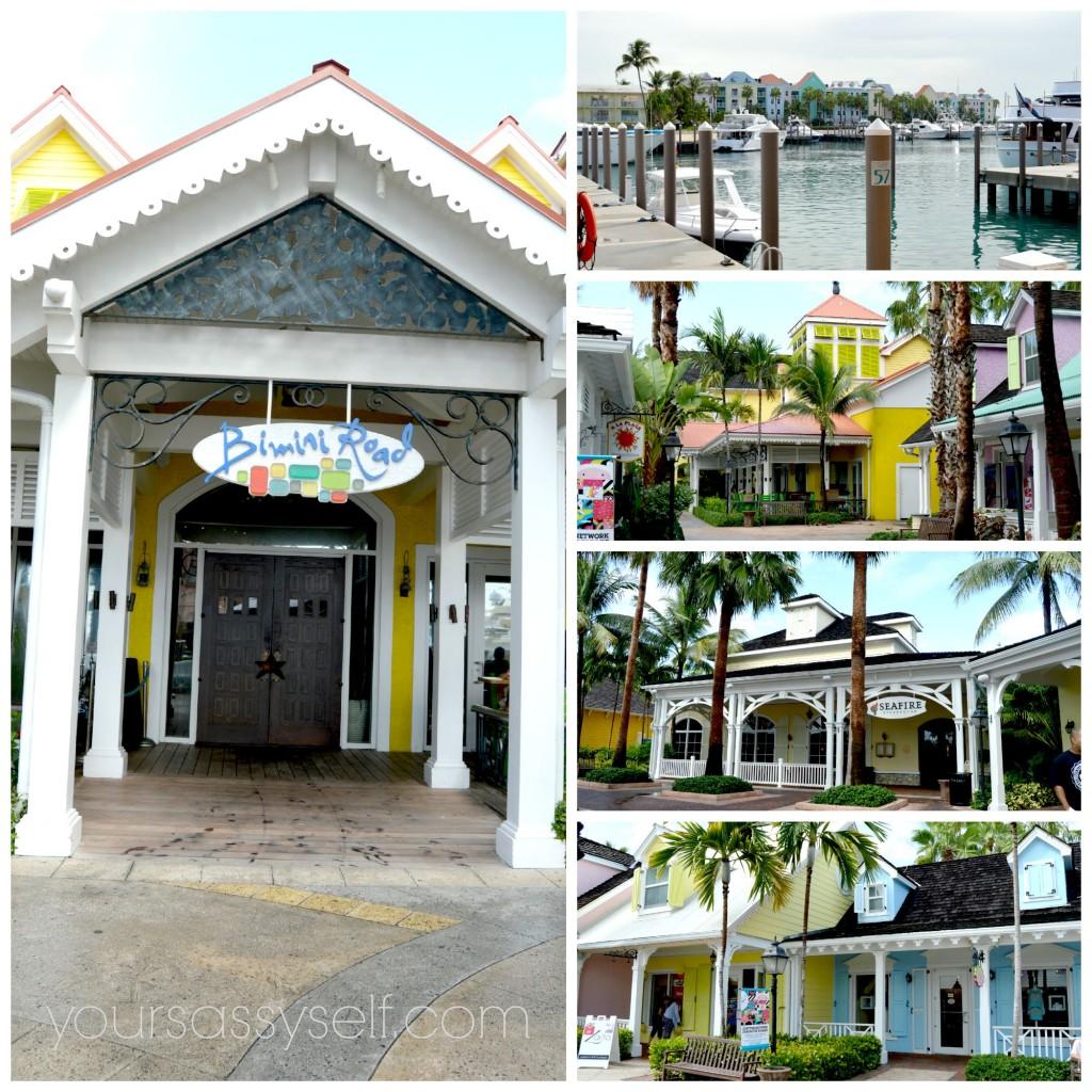Marina Village Paradise Island - yoursassyself.com