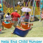 Help End Child Hunger with Hunger Is & Albertsons Safeway