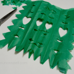 DIY Perforated Paper – Papel Picado for Any Fiesta