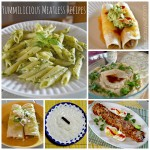 Yummilicious Meatless Recipes