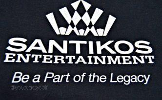 Santikos Legacy - yoursassyself.com