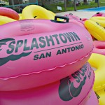Cool Down This Summer at Splashtown
