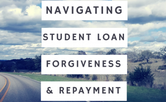 FB Navigating Student Loan Forgiveness and Repayment - yoursassyself.com