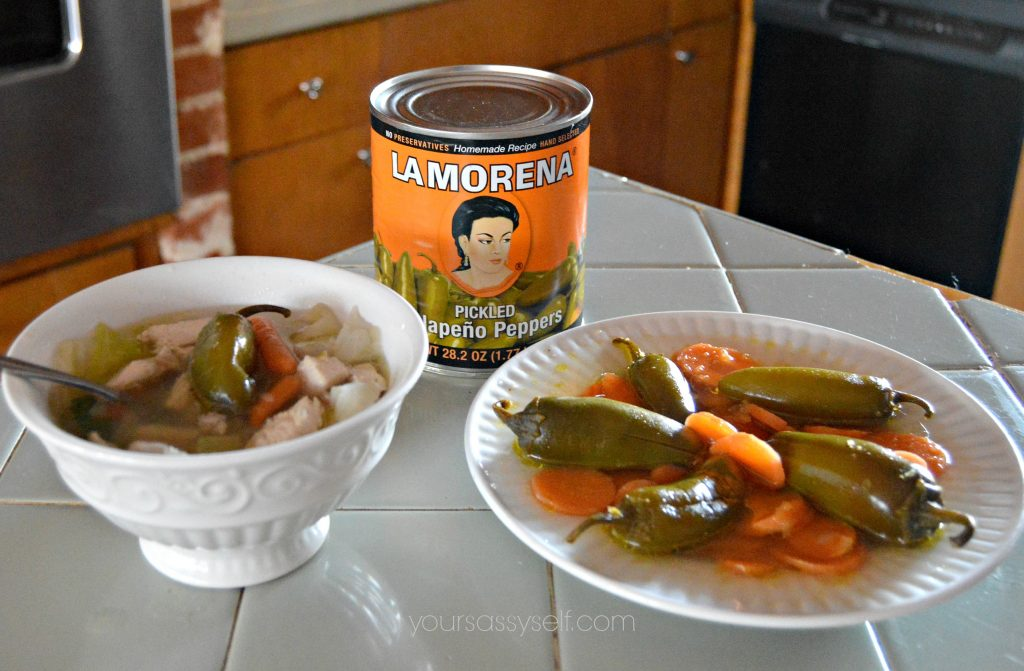 chicken-soup-topped-with-jalapenos-la-morena-yoursassyself-com