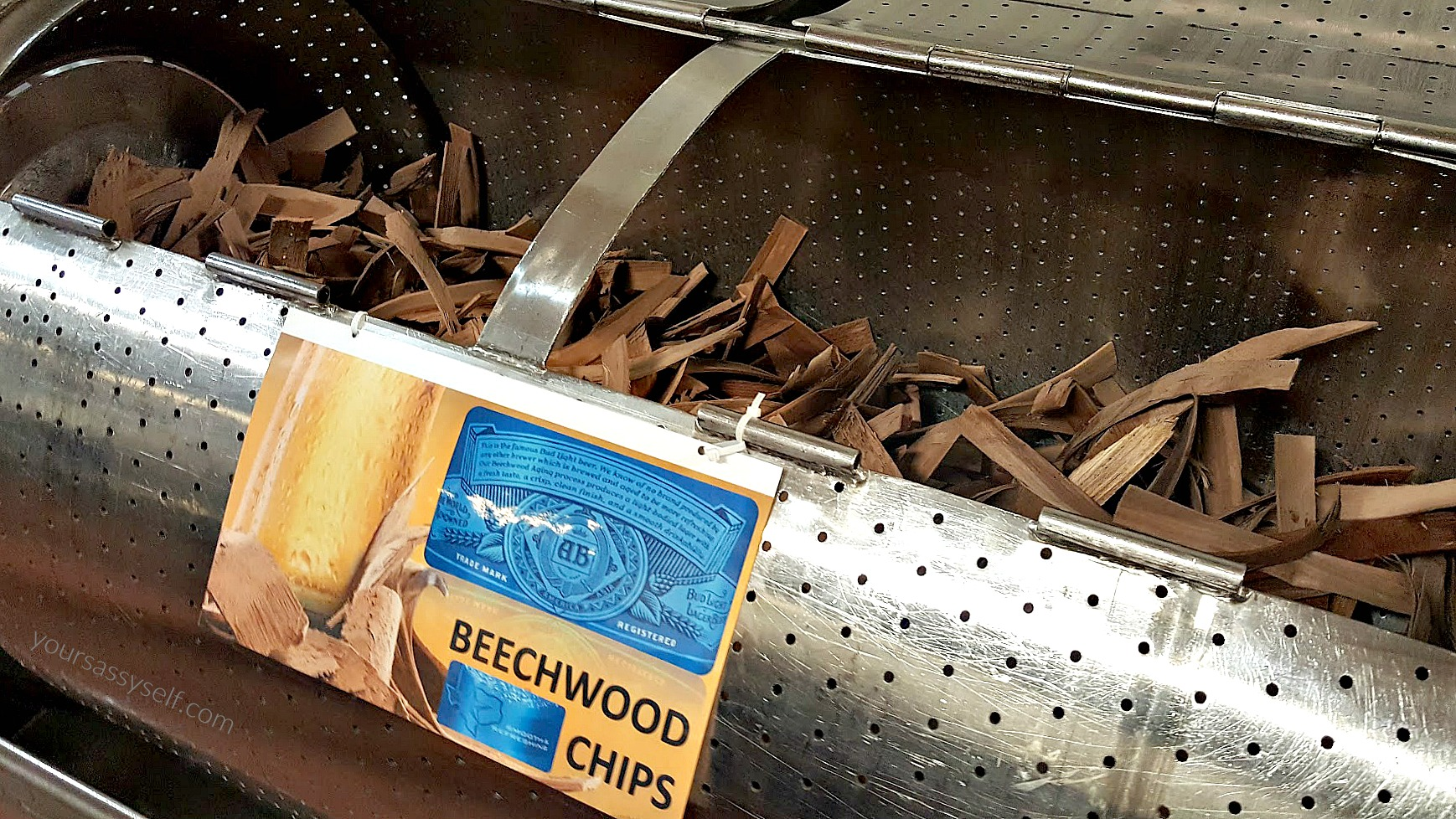 Bud Light Beechwood Chips - yoursassyself.com