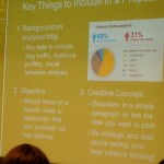 Odds and Ends from Hispanicize 2012