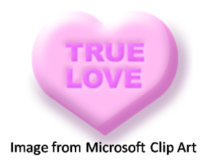True love-yoursassyself.com