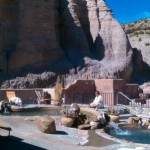 A little bit of heaven…Ojo Caliente 2013 – WW