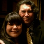 "I Captured Lou Diamond Phillips' Response to Being Asked to Sing ""La Bamba"" @CineFestival 2013 – WW"