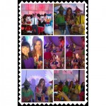 Zumba Beto, Maria Celeste & Disney Move Hispanicize 2013