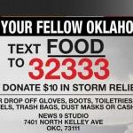 Tearful Reunion After Oklahoma Tornadoes – WW
