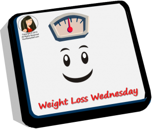 Weight Loss Wednesday - yoursassyself.com