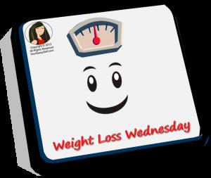 Weight Loss Wednesday - yoursassyself.com