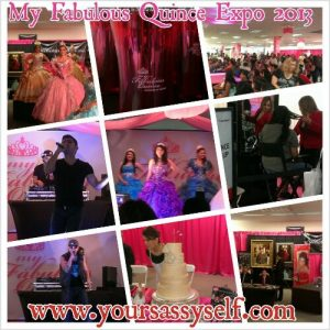My Fabulous Quince 2013 by YourSassySelf.com