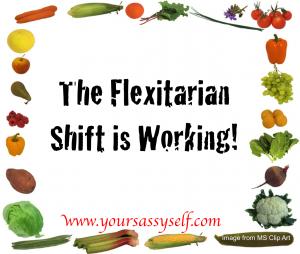 FlexitarianWorking-yoursassyself.com