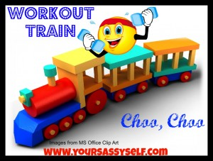 YSSWorkOutTrain-yoursassyself.com