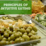 Principles of Intuitive Eating (Mindful Eating)