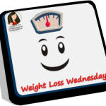 Weight Loss Wednesday – Pizza, Ice Cream & Cake Oh My