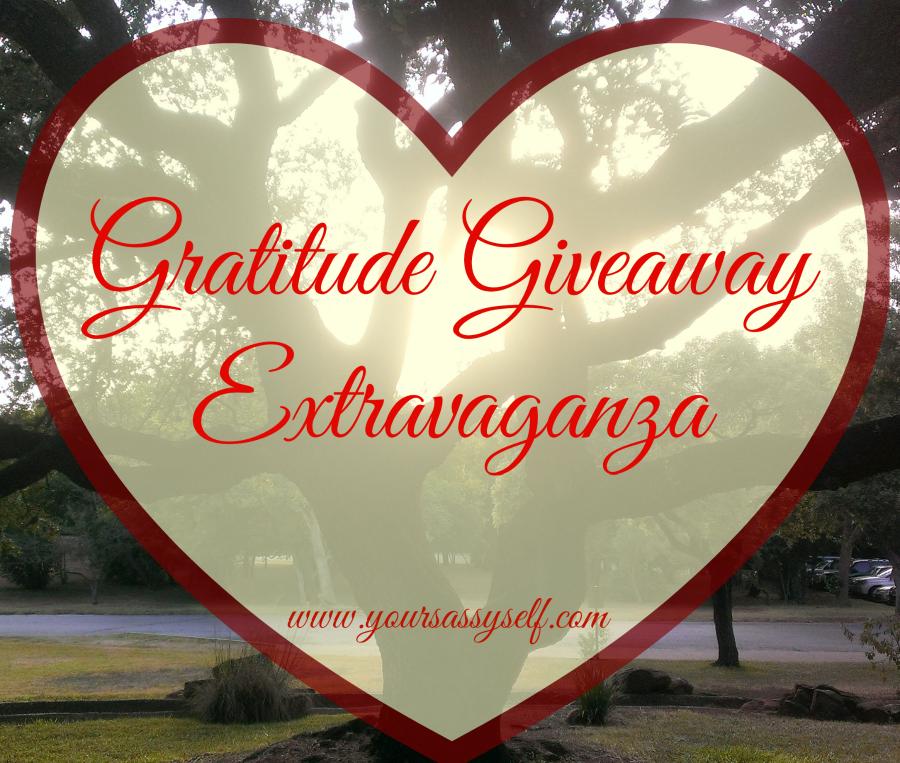 GratitudeGiveaway-yoursassyself.com