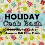 Holiday Cash Bash