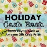 Holiday Cash Bash