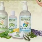 Mother's Therapy Organics Giveaway