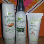 Real Purity Cosmetics Giveaway