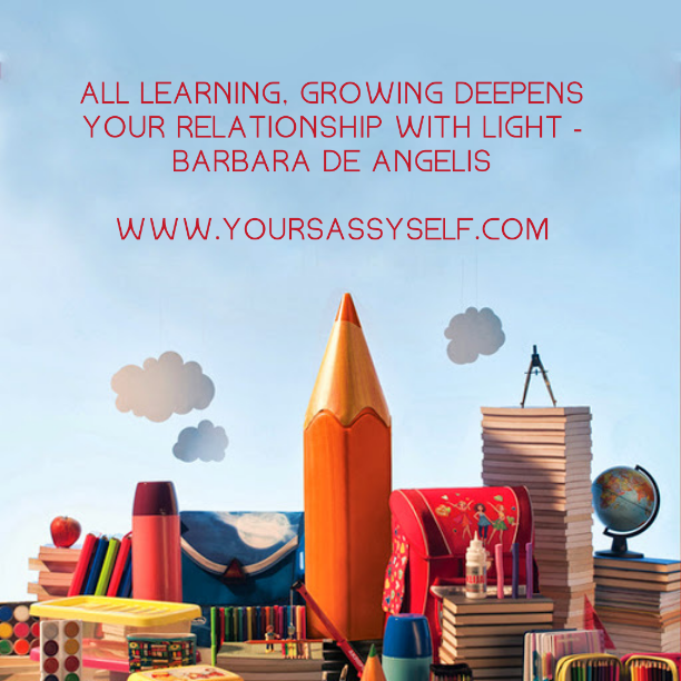 LearningandGrowing-yoursassyself.com