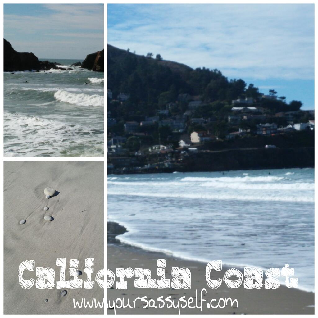 CaliforniaCoast-yoursassyself.com