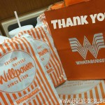 Whataburger #DaleKick Bloguero Mixer Recap