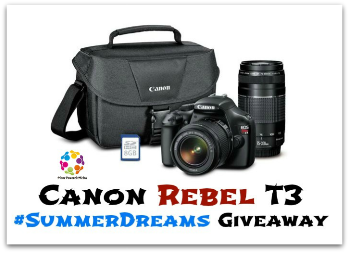 Canon Rebel Giveaway-yoursassyself.com