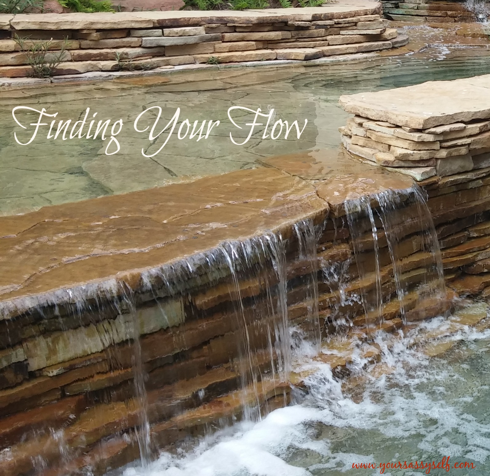 Day 1 – Finding Your Flow – Finding Security (Oprah & Deepak's 21-Day Meditation Experience™)