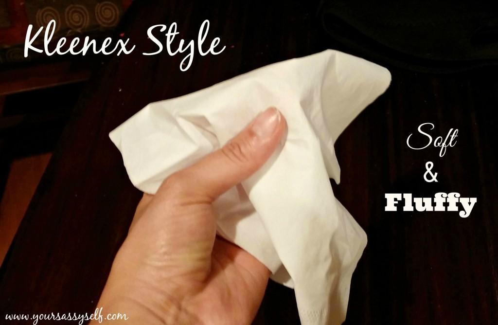 KleenexStyle--yoursassyself.com